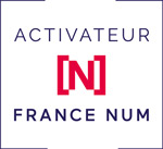 logo Activateur France num