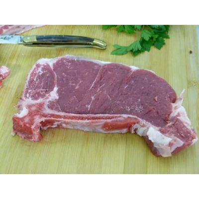 Colis de viande de boeuf 3Kg / 50% à griller-50% à mijoter AB
