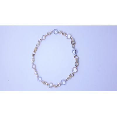 bracelet orné de cristaux de Swarovski®