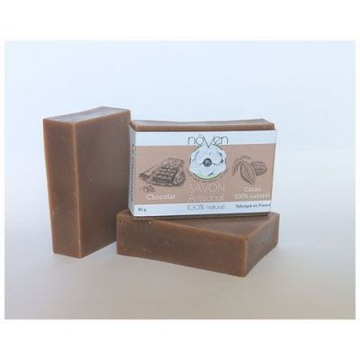 Savon 100% Naturel - Le Chocolaté - 85g