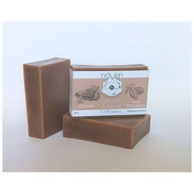 Savon 100% Naturel - Le Chocolaté - 85g
