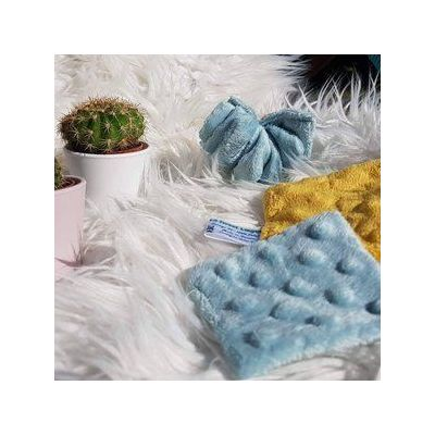 LINGETTES DEMAQUILLANTES YEUX LOT DE 4