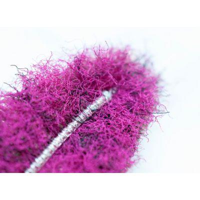 Plume pour cheveux : Roselin touffu