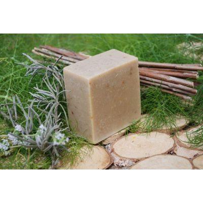 Savon-shampooing Romarin sésame henné-100g