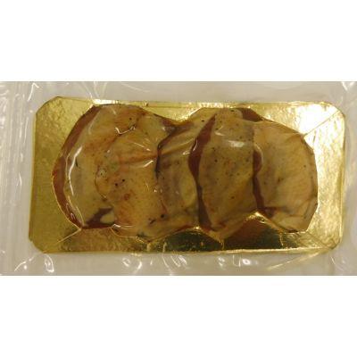Filets de caille fumés (100gr minimum)