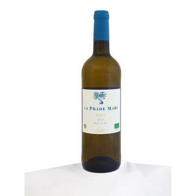 Viognier - Grand vin blanc du Minervois - AB