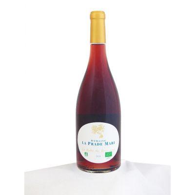 Rubis des Garrigues - Rosé de dégustation du Minervois - AB