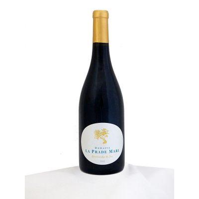 Gourmandise des Bois - Grand vin rouge de dégustation - AB
