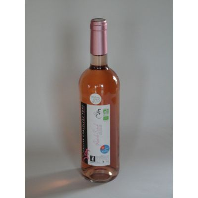 IGP Côtes Catalanes Rosé BIO