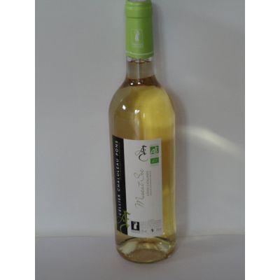 IGP Côtes Catalanes Muscat sec BIO
