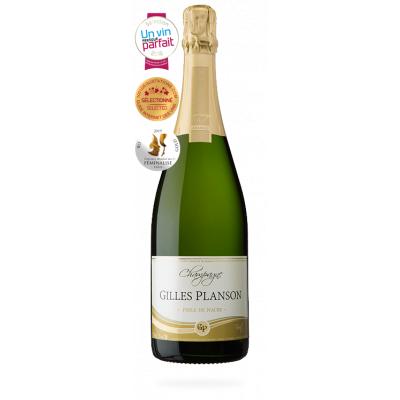 Champagne Perle de Nacre brut