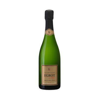 Champagne Millésime 2011
