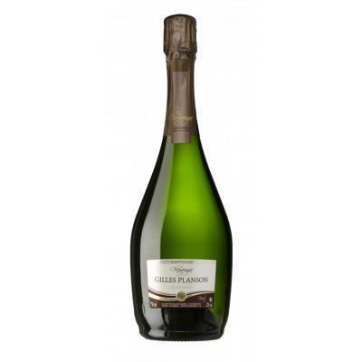 Champagne Elégance brut (Livraison incluse)
