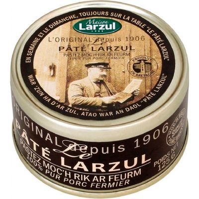 Pâté Larzul