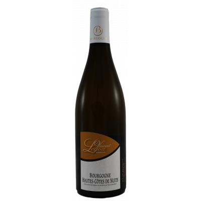 Bourgogne Hautes Côtes de Nuits Blanc 2017