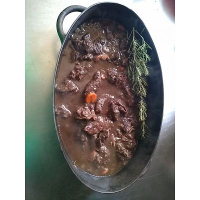 panier repas gardiane + recette 1.6 kg