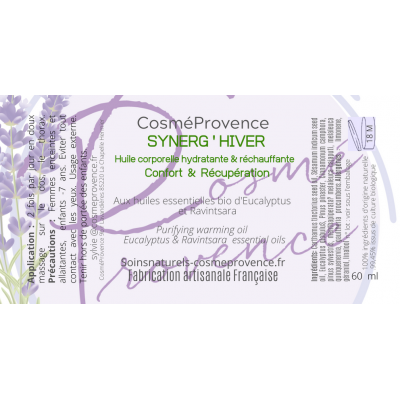 SYNERG ' HIVER
