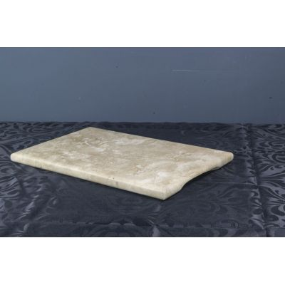 Plateau rectangle