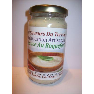 3 Sauces-ROQUEFORT