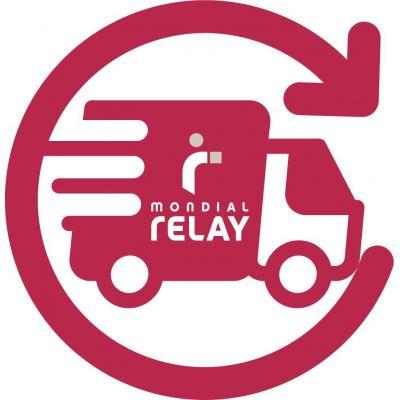 Régularisation livraison Mondial Relay