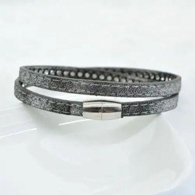 Bracelet-13 strass et CIE