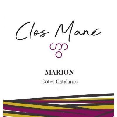 Rouge IGP Côtes Catalanes « Marion » 2018