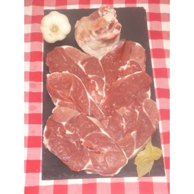 Colis Barbecue 6 kg