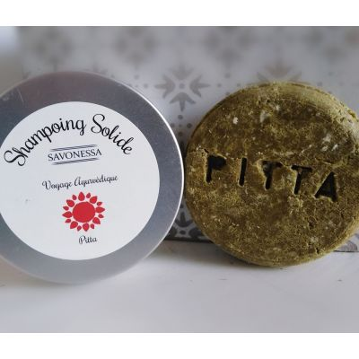 Shampoing Solide PITTA