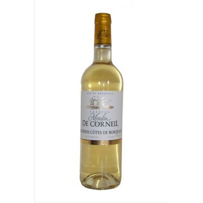 Sémillon AOC Premières Côtes de Bordeaux Carton de 6 bouteilles