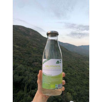 VALMANYA Sève de Bouleau des Pyrénées  Bio  750 ml