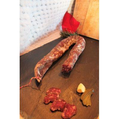 Saucisse sèche de Bœuf