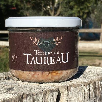 Terrine nature 170g