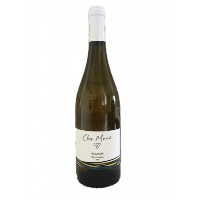 Blanche – Vin blanc Bio IGP Côtes Catalanes