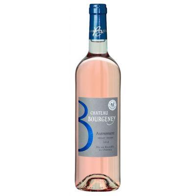 Autrement Merlot-Malbec Bx rosé HVE