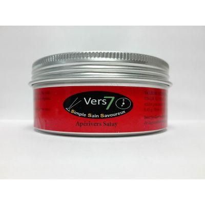 Insectes comestibles-VERS7 SATAY