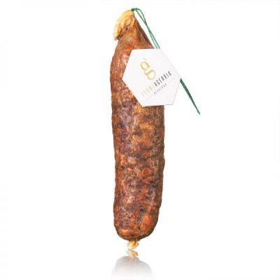 Chorizo de porc basque  Kintoa