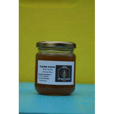 Miel de Fleurs d'Ete 250 g