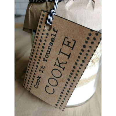 Kit cookie