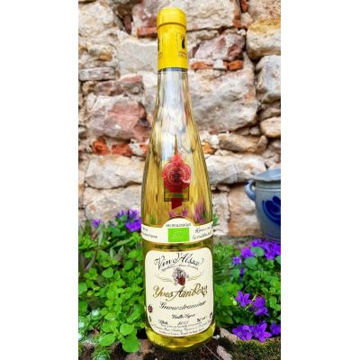 Gewurtzraminer Vieilles Vignes 2018