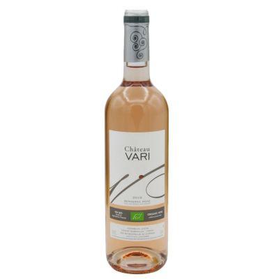 Château Vari Bergerac rosé 2019