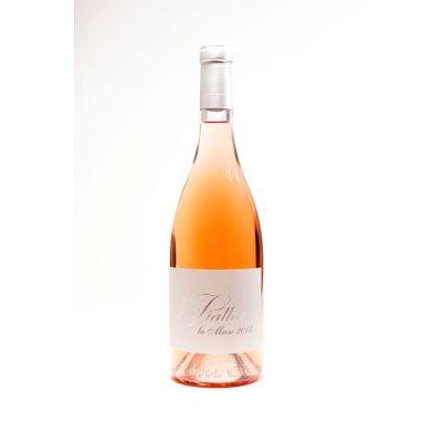 Côtes du Rhône Rosé Cuvée 'La Muse'