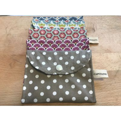 Pochettes Made In Finistère