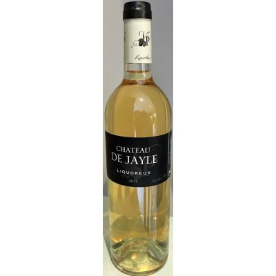 Château de Jayle - Liquoreux 2017