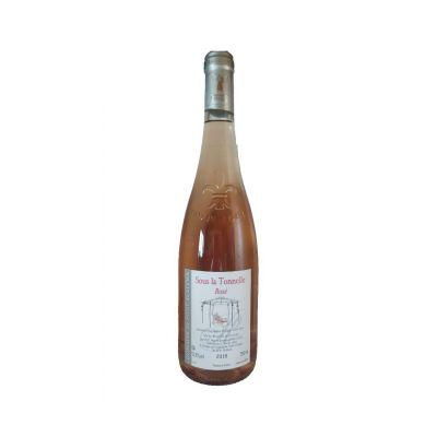 Sous la tonnelle Rosé IGP Val de Loire