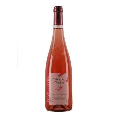 Cabernet d'Anjou bouteille de 75 Cl
