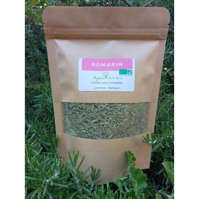 Grand sachet 250g Herbes de Provence - Marjolaine