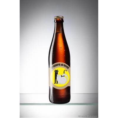 bière blonde MATOU lot de 6