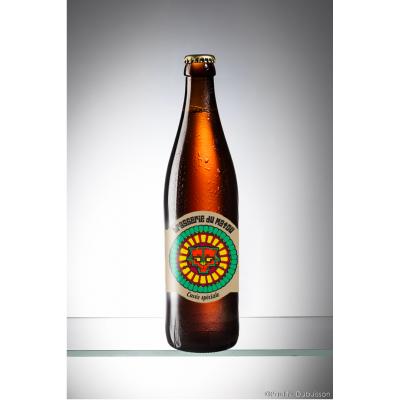 bière blonde Cuvée spéciale lot de 6 - 3l