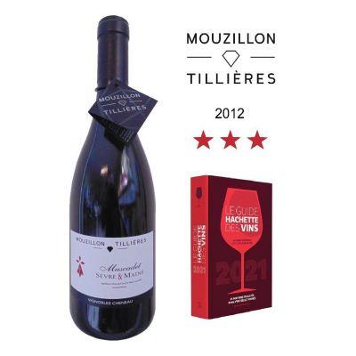 Mouzillon-Tillières 2012