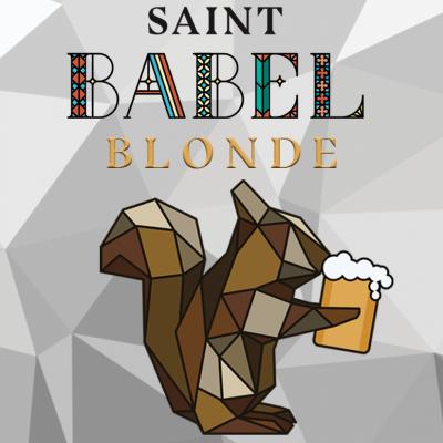 Saint-Babel Blonde 33cl